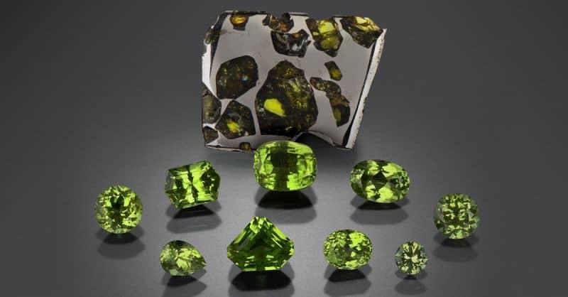 Jepara meteorite found in Indonesia