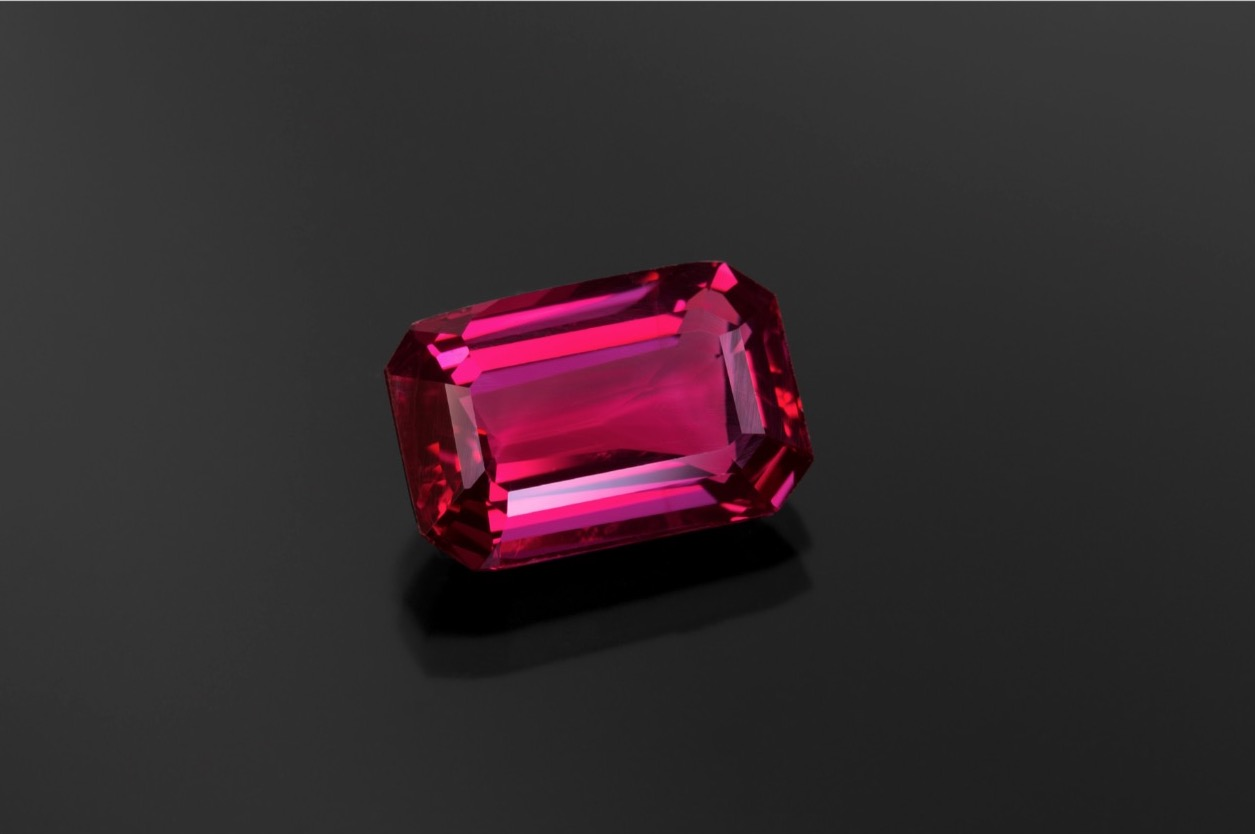 11.30 ct heated Thai/Cambodia ruby