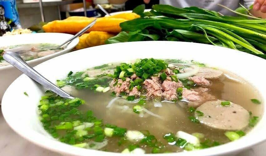 The Honest Local Guide To Find The Authentic Pho Noodle Soup In Ho Chi Minh