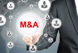 CONSULTANCY AND SERVICES OF M & A
