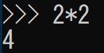 Python演算子04_03
