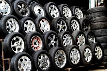 タイヤのホイールの外し方と付け方を正しく理解しましょう