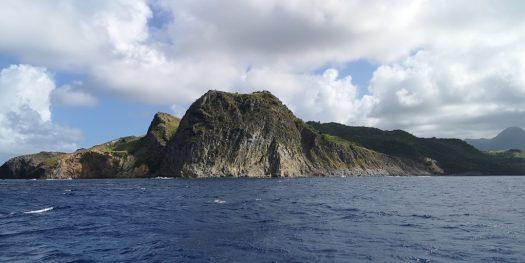 Nordküste Montserrat