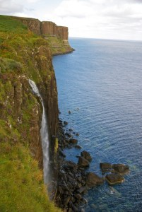Kilt Cliffs