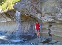 Sandcut Creek