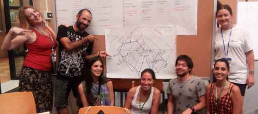 SailAndWhale_Workshop_Science_for_Conservation_Almeria2017_red