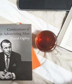#BookSummary David Ogilvy's Confessions of an Advertising Man