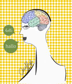 The Wondrous World of Bilingual Brains