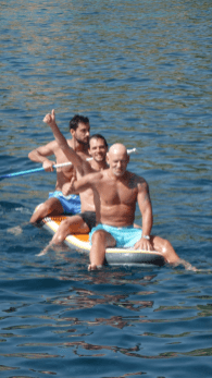 Mallorca shared catamaran day trip