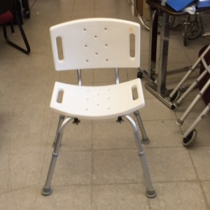 Photo of assistive technology and durable medical equipment