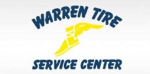 Warren Tire logo