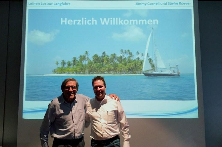 Blauwasserseminar in Zürich