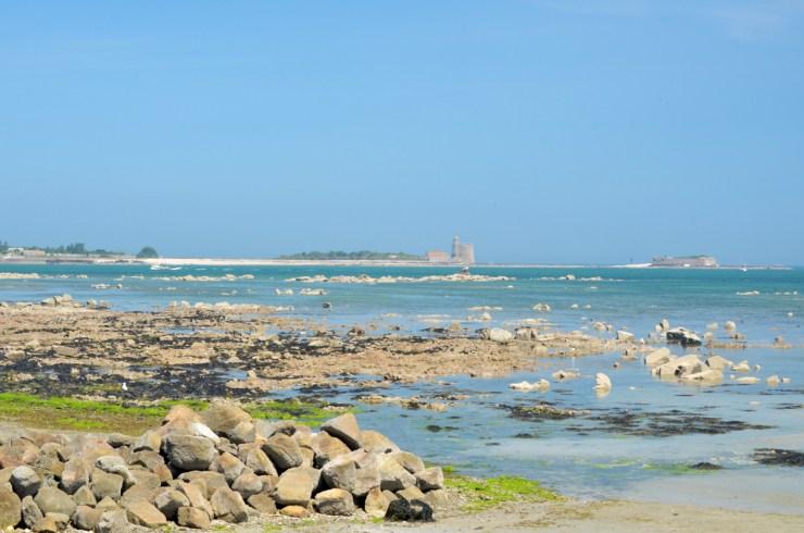 Insel Tatihou