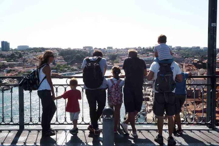 Porto Stadt
