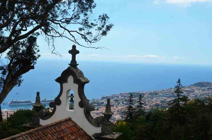 Funchal Aussieht
