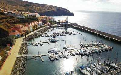 Ferien auf Madeira