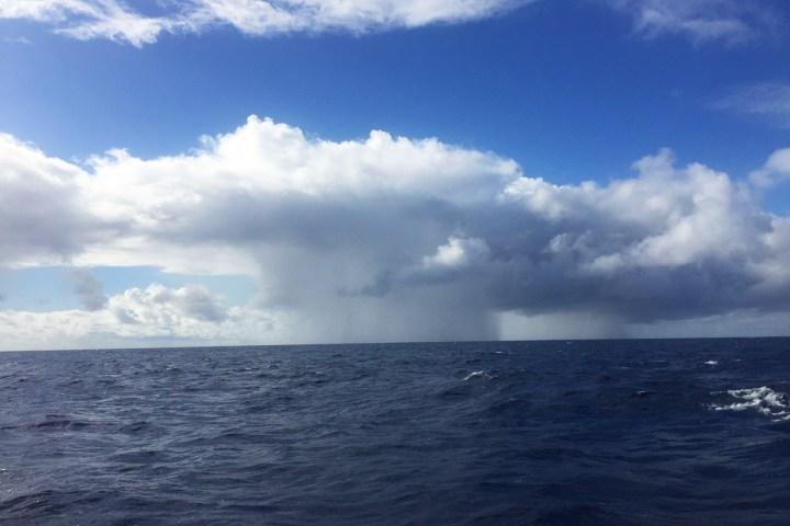 Atlantik Squalls