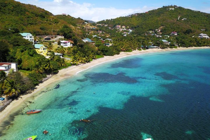 Grenadines Friendship Bay