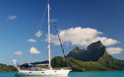 Tahiti, Bora Bora und co.