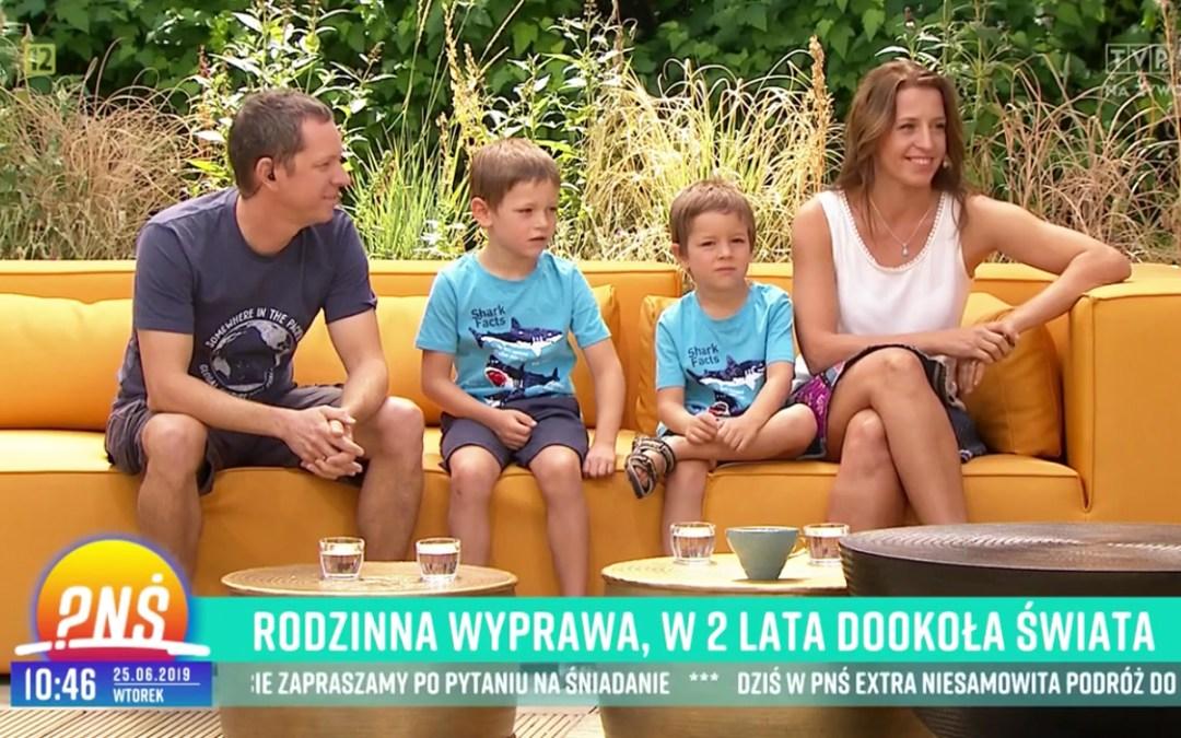 Polen – Abschluss der Reise