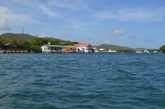 Oceanfront property Purguera, PR