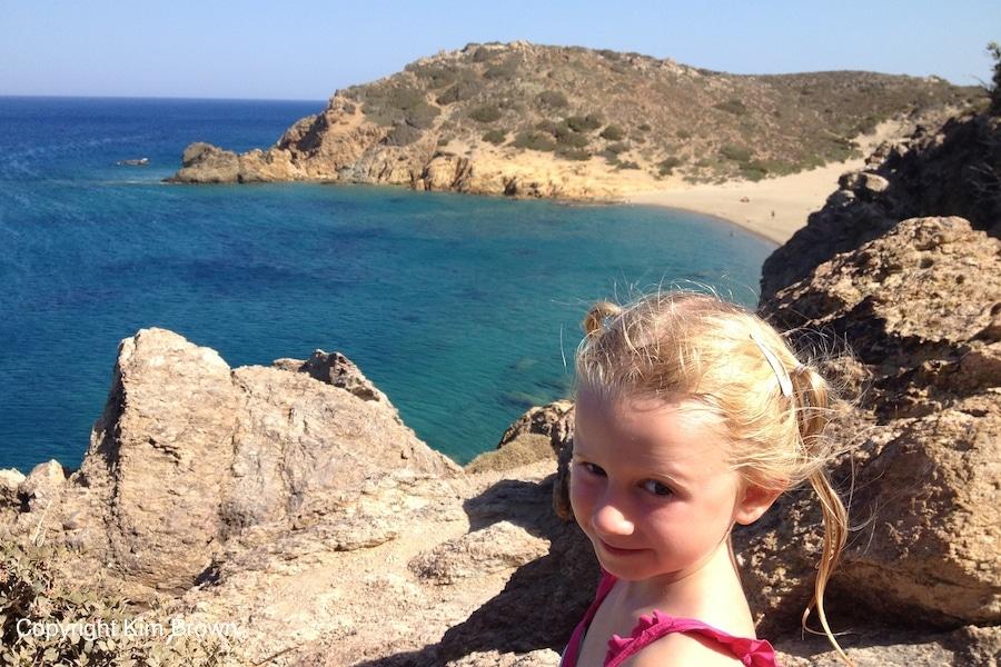 Sailing Around Crete Agios Nikolaos Gournia Mochlos