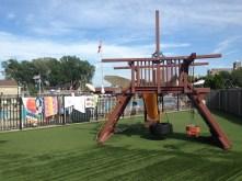 Club Playground