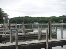 Pentwater Docks