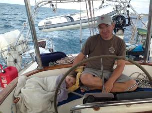 Comfy Sails
