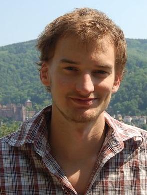 Reinhard Liebers – englisch correctorer