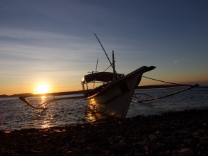 Buceo Sunset