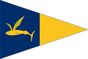 Ocean Cruising Club Burgee