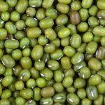 Mung Beans, dry
