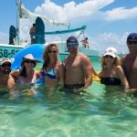Smile N Wave Sailing Adventures - Sailing Charter - Crab Island