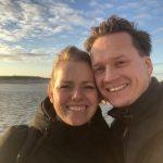 Vlieland, sailing Isis, zeilen
