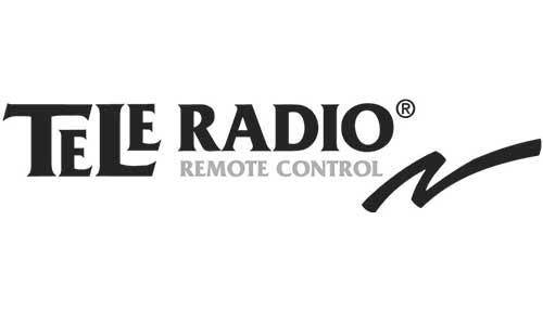 Tele Radio Remote Control
