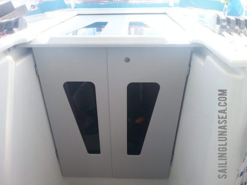 sailing luna sea doors