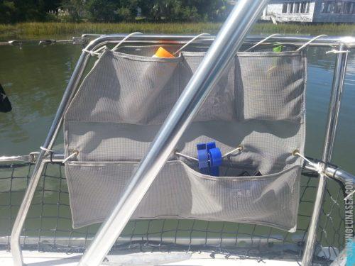 sailing luna sea sewing project