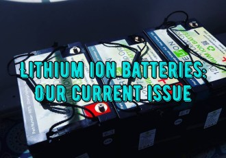 lithium ion batteries sailing luna sea