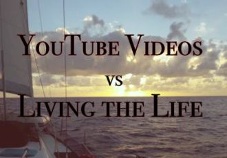 sailing luna sea travel cruising blog youtube videos vs living life