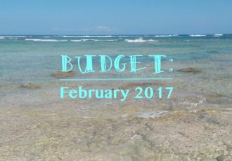 sailing luna sea cruising travel blog expenses budget