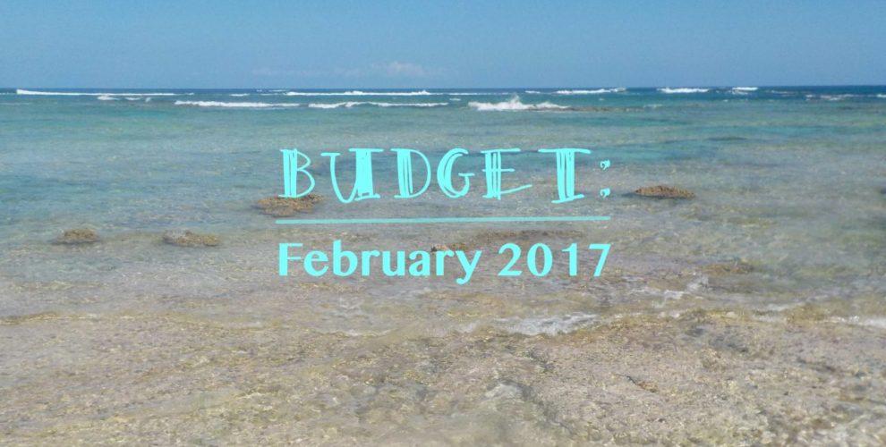sailing luna sea cruising travel blog expenses budget
