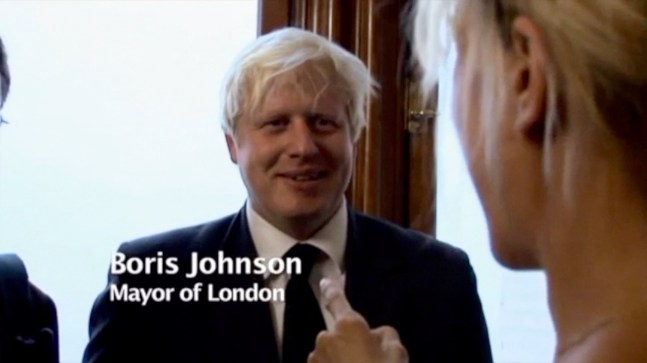 Sadie Kaye & Boris Johnson 5.36.15 PM