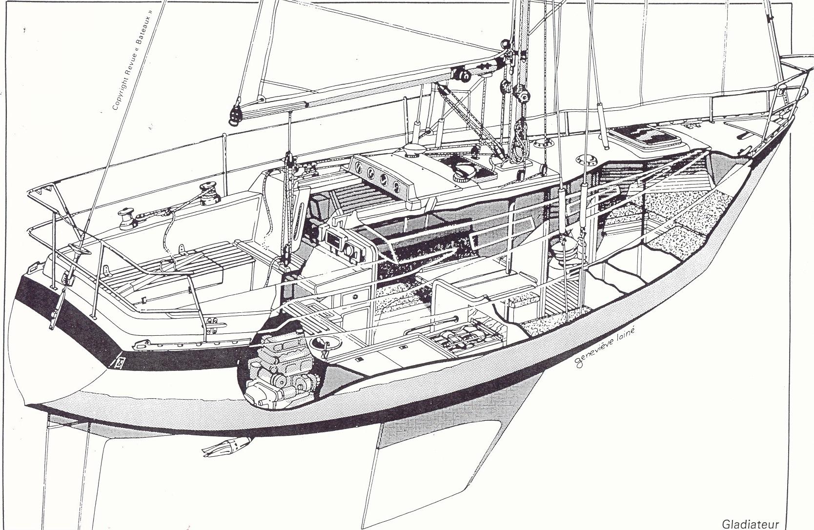 Oso Sailingnorth