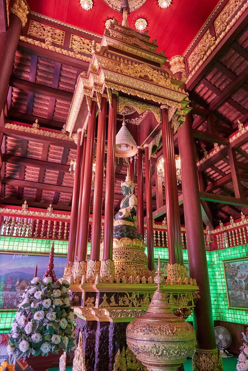 Emerald Buddha Vertical 2