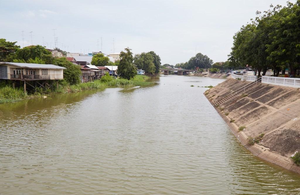 Lopburi River