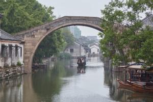 Nanxun Huzhou Water Town