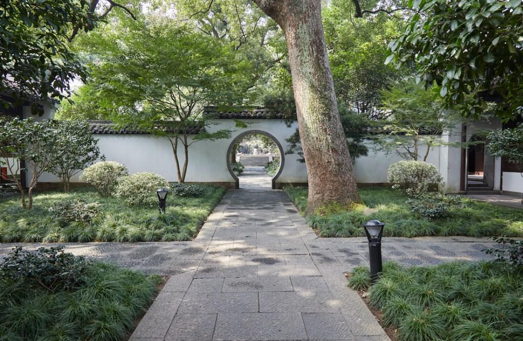 Lian Heng Memorial Hall