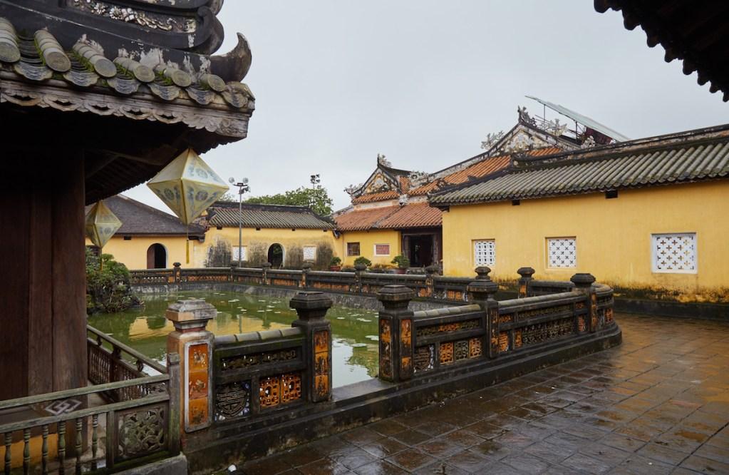 Truong Du Pavilion