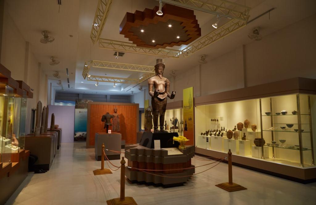 Kamphaeng Phet National Museum